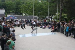 Red Bull Street Contest